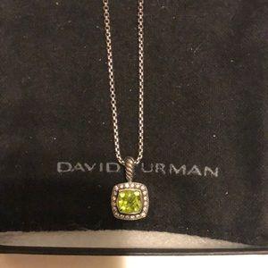 david yurman - petite albion necklace